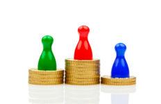 Salary-Information